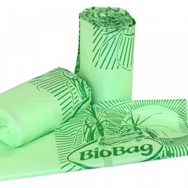 Bio bags